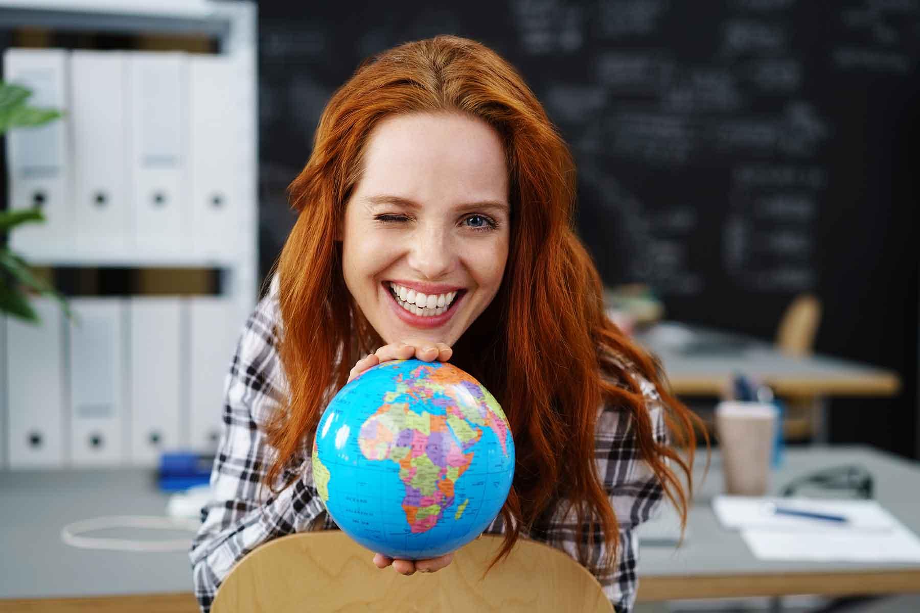 Studium Im Ausland